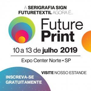 FEIRA FUTURE PRINT