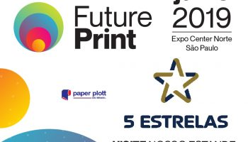Businnes Fair Future Print