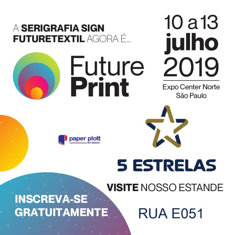 Businnes Fair Future Print