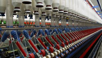 Do you know? Abit projects growing of 2,3% for textile industry in 2020
