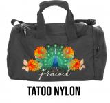 (Português do Brasil) Filme Transfer de Impressão e Recorte Tatoo Nylon